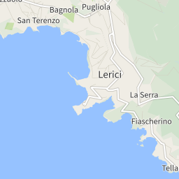 Lerici Italy Map.Accommodation For Rent In Lerici Italy Housinganywhere